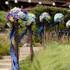 A Northern California Preppy Wedding in Santa Rosa, CA Wedding Pins, Wedding Ceremony, Our Wedding, Dream Wedding, Wedding Ideas, Wedding Inspiration, Ceremony Decorations, Flower Decorations, Wedding Color Schemes