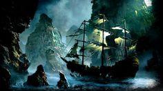 ship wallpaper HD4