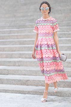Cute in crochet via Something Navy