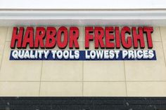 13 Handy Things You Should Always Buy At Harbor Freight . casters at Harbor Freight come in multiple colors, sizes & are always inexpensive . Diy Furniture Hardware, Repurposed Furniture, Harbor Freight Tools, Furniture Layout, Furniture Decor, Cheap Tools, Free Coupon Codes, Tile Saw, First Site