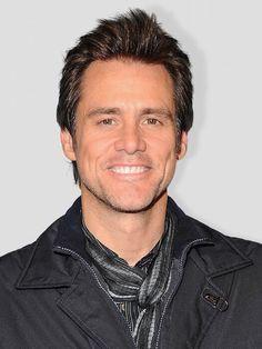 Jim Carrey...