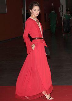 Olivia Palermo - 2012 Convivio
