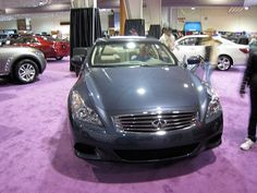 The 2010 Infinity G37 Coupe.     Nice infinity photo found on the web