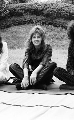Queen, Roger Taylor in Japan, 1975 Great Bands, Cool Bands, Roger Taylor Queen, Ben Hardy, Queen Freddie Mercury, Queen Band, Brian May, John Deacon, Killer Queen