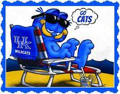 Go CATS!!!