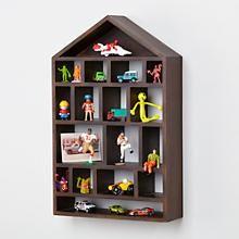 Shadow box to display bright treasures and keepsakes