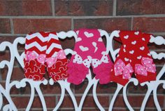 3 adorable Valentines Day leg warmers for you to choose from! This listing is for ONE pair of leg warmers, please select which style you want at checkout! Add these leg warmers on to your outfit from my shop or buy them on their own! Listing is for the LEG WARMERS ONLY. The pictures show some of my Valentines Day outfits with the leg warmers. If you are interested in buying a complete outfit, go to our Valentines Day section to purchase! https://www.etsy.com/shop/RuffleDa...