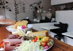Read Concrete Playground's review of Boss Lady Food & Co, Camperdown and find 136 more Sydney Cafe restaurant reviews. The best guide to bars, restaurants and cafes in Sydney.