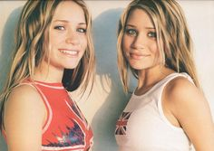 Mary Kate and Ashley Olsen Hot | 2003 - Calender - Mary-Kate & Ashley Olsen Photo (20597579) - Fanpop ...