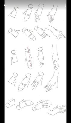55 Ideas For Fashion Drawing Sketches Design Reference Animation Drawing Techniques, Drawing Tips, Drawing Hands, Drawing Ideas, Drawings Of Hands, Sketches Of Hands, Paintings Of Hands, Basics Of Drawing, Illustration Techniques