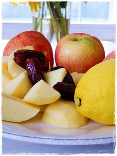 Apple & Cranberry Sauce With Orange & Crystallized Ginger Recipes ...