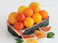 Sunshine Buffet Basket | #Florida #Citrus Gift #Baskets - Hale Groves