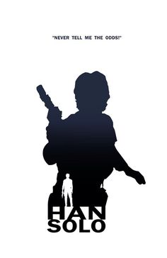 Cannot wait to see how Han Solo will be portrayed in Star Wars Episode VII