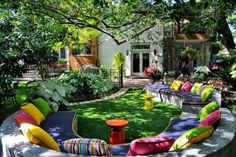 60 beautiful garden ideas - garden pictures for garden decorations