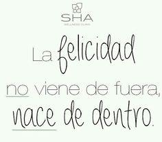 Felicidad!