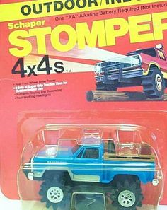toys omg (yes I was a tom-boy) I remember playing with these and adding on as many tires as possible and everyone seeing whos would out pull the other 70s Toys, Retro Toys, Childhood Toys, Childhood Memories, Vintage Toys 1970s, Vintage Stuff, Old School Toys, Old Commercials, Toy Trucks