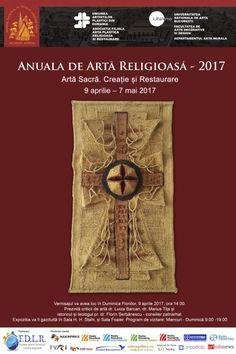 """Muzeul National al Satului """"Dimitrie Gusti"""": ANUALA de artă religioasă si restaurare 2017"""