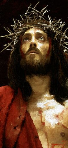 Jesus Of Nazareth Poster By James Shepherd Jesus Christ Painting, Jesus Artwork, Jesus Son Of God, Mary And Jesus, Crucifixion Of Jesus, Jesus Crucifixion Pictures, Jesus Drawings, Lds Art, Bible Art
