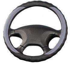 Lenkradschoner Wizard silber Mazda