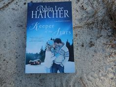 Keeper of the Stars by Robin Lee Hatcher. Check out my #review here: http://spreadinghisgrace.blogspot.com/2016/02/my-bookshelf-keeper-of-stars-by-robin.html