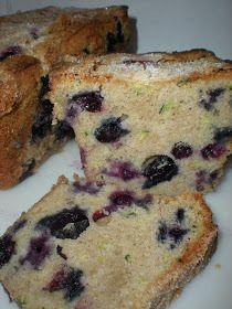 Blueberry Zucchini Bread Recipe (A MUST TRY!)