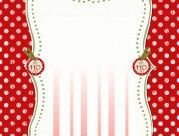 White Polka Dot Background | Red White Background | The Cutest Blog On The Block Polka Dot Background, Candy Cane, Red And White, Polka Dots, Wallpaper, Cute, Blog Designs, Image Title, Backgrounds