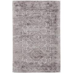 Check out Contemporary Hand-Tufted Mayan Rug from Shades of Light