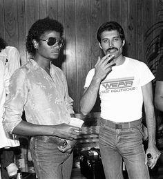 MJ&Freddie
