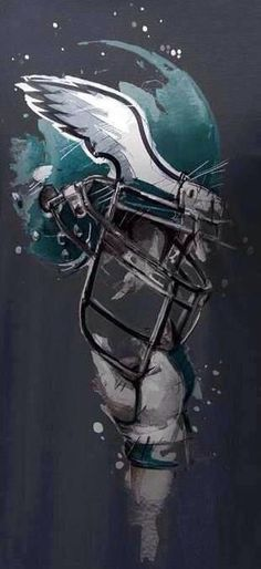 Im A Big Philadelphia Eagles
