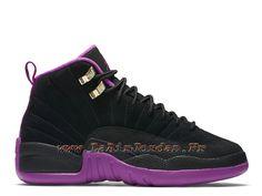 pas cher Soldes Air Jordan 6 (VI) Retro Blanc/Violet