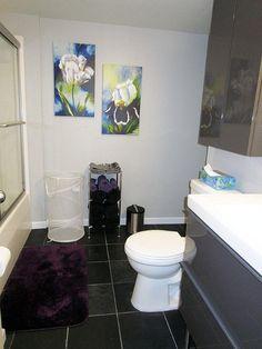 """2nd Bathroom - Key West Top Floor Condo """"Seaside Breeze"""" -Monthly -  - rentals"""