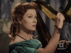Greer Garson in the 1940 Pride and Prejudice