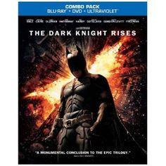 The Dark Knight Rises Download