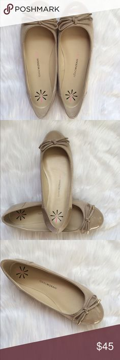 Isaac Mizrahi Live! Suede Ballet Flat 💕💕Contemporary ballet. These lovely ballet flats from Isaac Mizrahi combine the best of old and new, with sophisticated suede styling and an elegant now design. Dress them up or wear them more casually for a look that's right on point. In am excellent condition. 👠👠.. Open to reasonable offers. 📦📦📦bundle for more discounts. Ask more questions if you have any. Isaac Mizrahi Shoes Flats & Loafers