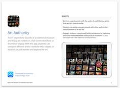 Educational Technology and Mobile Learning: Some Very Good Resources To Integrate iPad in Art Classrooms