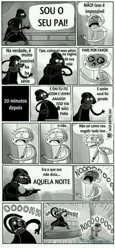 Funny Star Wars pics – The force is strong when it comes to treating you to yet another funny Star Wars tribute. While we are still waiting to see. Memes Humor, Funny Jokes, 9gag Funny, It's Funny, Pixar, Best Of 9gag, What Really Happened, Humor Grafico, Star Wars Humor