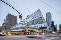 Gallery: BIG's VIA 57WEST Photographed by Laurian Ghinitoiu,VIA 57WEST / BIG. Image © Laurian Ghinitoiu