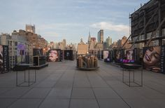 #nycevents #rooftop #rawvenues #tentedroof #events #cocktails #outdoorspace #hudsonmercantile #customizedvenues #movienight #roof #nycroof #nycviews #fashionweek #javitscenter #hudsonyards