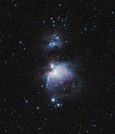 orions nebula