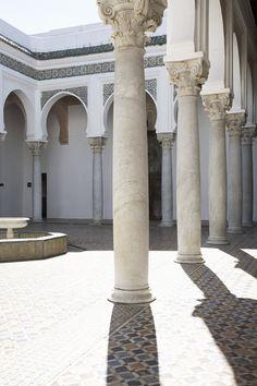 Les meilleurs adresses a Tanger du Dar Nour 15