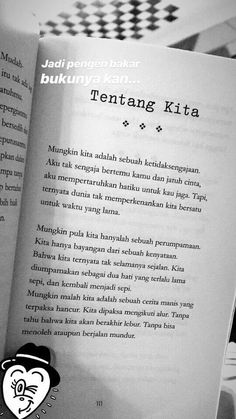 Quotes Rindu, Quotes From Novels, Message Quotes, Reminder Quotes, Text Quotes, Mood Quotes, Motivational Quotes, Dilan Quotes, Life Quotes Wallpaper