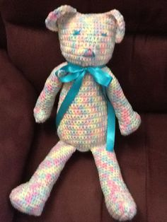 """Bailey"" completed 28/10/2013 for little Miss Orla"