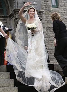 Sophie Grégoire, Justin Trudeau's Wife, Full Of Surprises (PHOTOS)