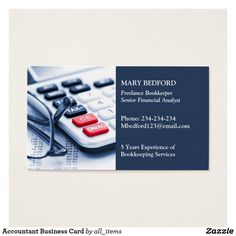 16 best accountant tax preparer most popular business cards images accountant business card colourmoves