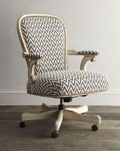 Recovered Desk Chair Diyfurnitureideas Diy Furniture Desk