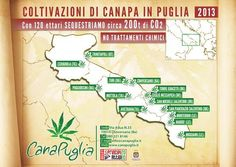 #canapuglia maps!! YES!!