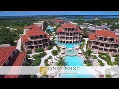 YESSS!!!! Coco Beach Resort by Sandy Point Resorts on Ambergris Caye, Belize