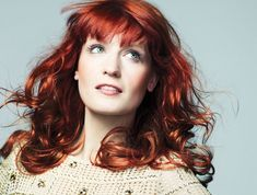 Florence Welch - Enter Olivia. Clay's sister hires Olivia to care for Clay at the family hotel.  It's not a match made in Heaven right away...