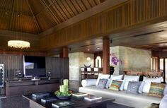 Bulgari Resort Bali: The Exoticism of the Orient for Christmas Season