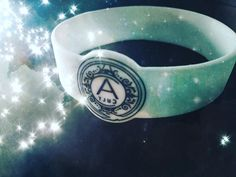 @thenagaconglomerate said if we were not elevating things they did not want to partake in our games.  So we elevated the rubber bracelet.  Expect to see this at major pool party and music events all over the world on the wrists of some ethereal looking human beings.  Will you be in Sin City this year for @edc_lasvegas ? We will.  #glitter #shiny #wristporn #rubber #recycle #green #sustainable #hippie #pool #poolparty #twerk #model #models #fitnessmodel #altmodel #adultmodel #runwaymodel…